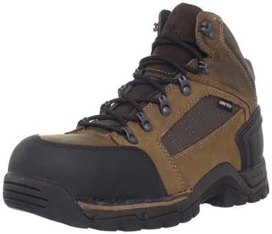 Amazon.com: Danner Men's Rampant TFX 4.5 Inch NMT Work Boot: Shoes