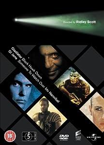 Ridley Scott Collection [DVD]