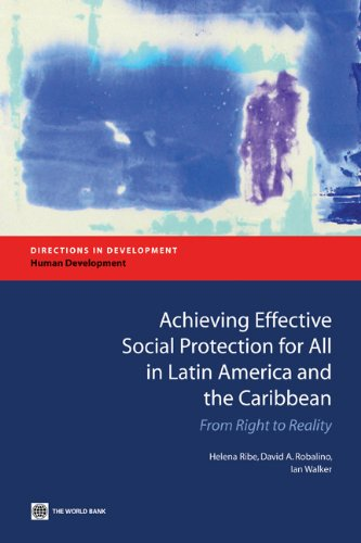 Achieving Effective Social Protection for All