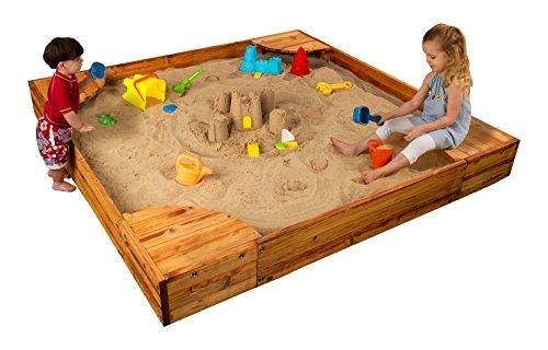 Kidkraft Backyard Sandbox JungleDealsBlog.com