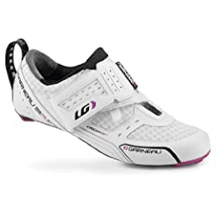 Louis Garneau Ladies Tri X-Lite Cycling Shoes by Louis Garneau