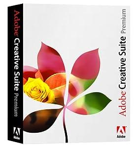 Adobe Creative Suites Premium 1.1 [Old Version]