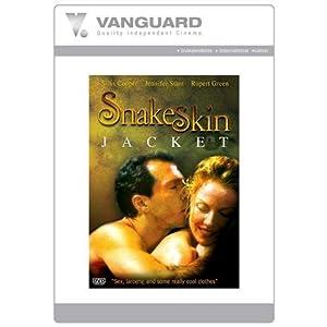 Snake Skin Jacket movie
