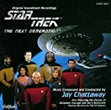 Original Soundtrack Star Trek - The Next Generation Vol. 4