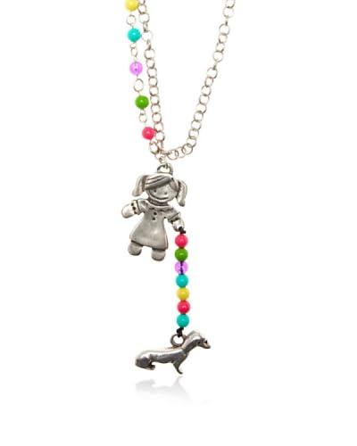 Bamboleo Collar BCO1519LMU Multicolor