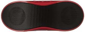 Philips BT-4200/94 Wireless Bluetooth Speakers (Red)