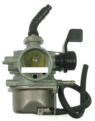 Pz 19Mm Carburetor For Baja Dr50 Dr49 Dirt Runner 49Cc Engine Parts New Carb front-573015
