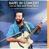 Raffi In Concert ~ Raffi