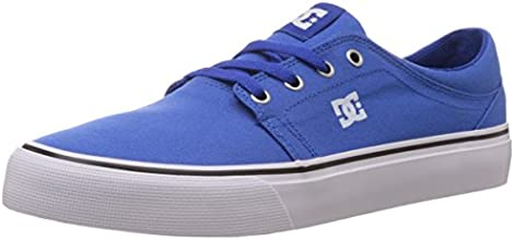 DC Shoes Trase Tx  Baskets mode homme - Bleu (Royal) 44.5 EU