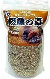 ソト(SOTO) スモークチップス 熱燻の素『純粋くるみ』 ST-1313