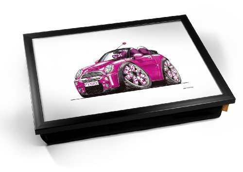 Koolart Pink Mini Car Cushion