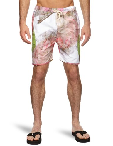 Soulland Leth Men's Shorts Multicolour Medium
