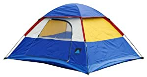 NorthPole Junior 6- by 5-Foot Tent