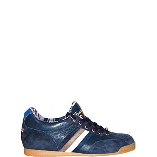 Serafini Sport 784 Sneakers Donna Pelle/camoscio nd 37