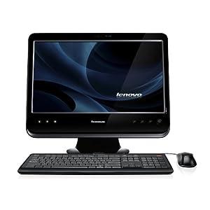 Lenovo C205 77291KU All-In-One 18.5-Inch Desktop
