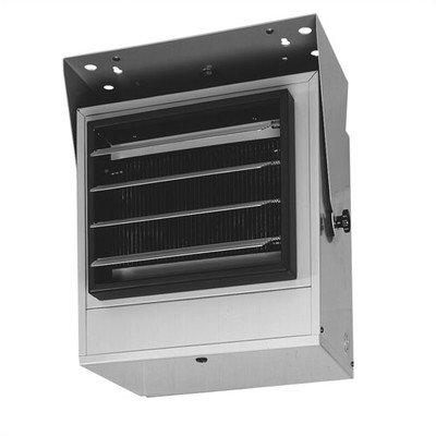 Multi - Watt ( Phase 3 ) Fan Forced Unit Heater Power: 17,065 Btu / 240V / 5000W