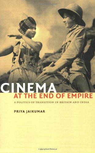 Cinema at the End of Empire: A Politics of Transition in...