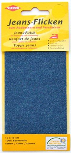 kleiber-17-x-15-cm-denim-jeans-repair-patch-middle-blue