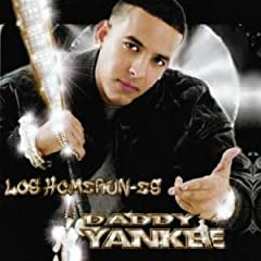 Cover: Daddy Yankee - Los Homerun-Es
