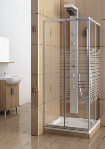 dusche oder badewanne testsieger preisvergleich. Black Bedroom Furniture Sets. Home Design Ideas