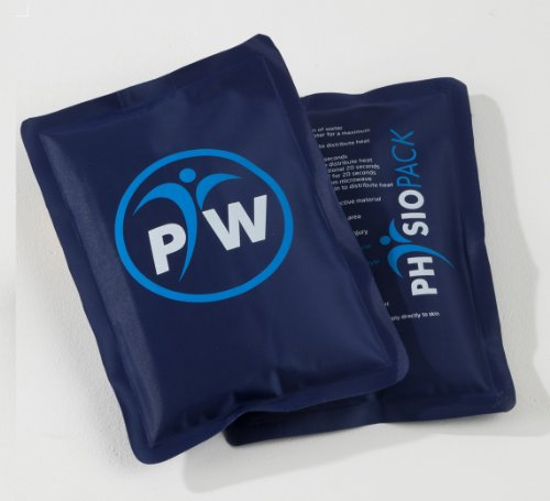 PhysioWorld Re-usable Hot / Cold Pack