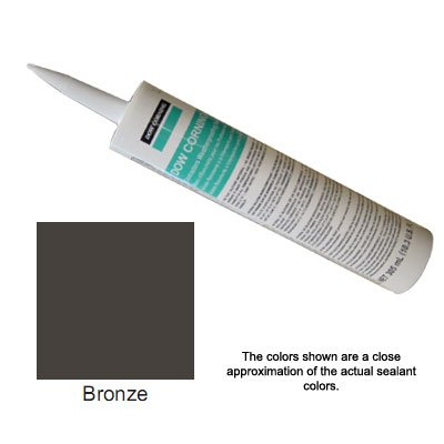 Dow Corning Contractors Weatherproofing Sealant (CWS) - Bronze