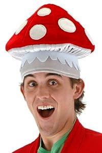Mushroom Hat by Elope