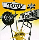 Tony Toni Tone The Revival