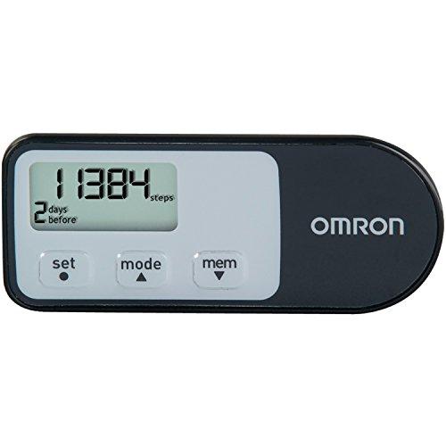 Omron Alvita Pedometer HJ-321 Omron B00DNKX8VC