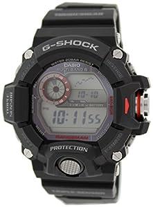 Casio Gents G-Shock Premium Watch GW-9400-1ER