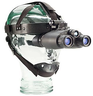 Night Optics D-2MV Gen 1+ Dual Tube Night Vision Goggle from Night Optics :: Night Vision :: Night Vision Online :: Infrared Night Vision :: Night Vision Goggles :: Night Vision Scope