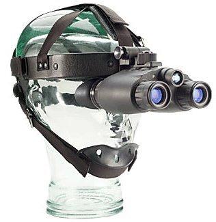 Night Optics D-2MV Gen 1+ Dual Tube Night Vision Goggle from Night Optics Usa :: Night Vision :: Night Vision Online :: Infrared Night Vision :: Night Vision Goggles :: Night Vision Scope