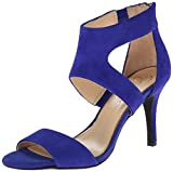 Jessica Simpson Womens Mekos Dress Pump