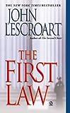 The First Law (0451210220) by John Lescroart,John T. Lescroart