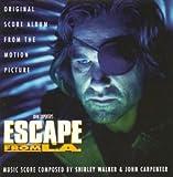 Escape From L.A. (1996 Film Score)