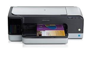 HP Officejet Pro K8600DN Tintenstrahldrucker (A4, Drucker, Dokumentenecht, Ethernet, USB, 4800x1200)