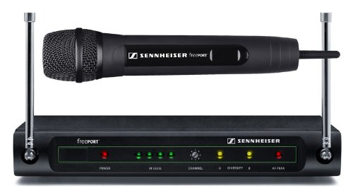 Sennheiser VOCAL SET: The wireless set for singers