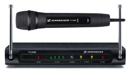 Sennheiser VOCAL SET: The wireless set for singers
