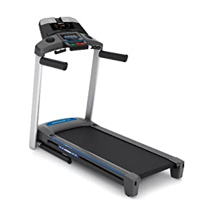 Horizon Fitness T202 Treadmill at Sears.com