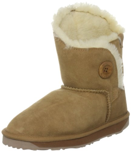 Emu Australia Women's Melba Chestnut Ankle Boots W10133 6 UK, 39 EU, 8 US