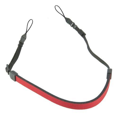 Op/Tech Usa Bin/Op Strap - Qd (Red)