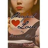 Project Love (Cascade Brides Series Book 3) ~ Bonnie Blythe