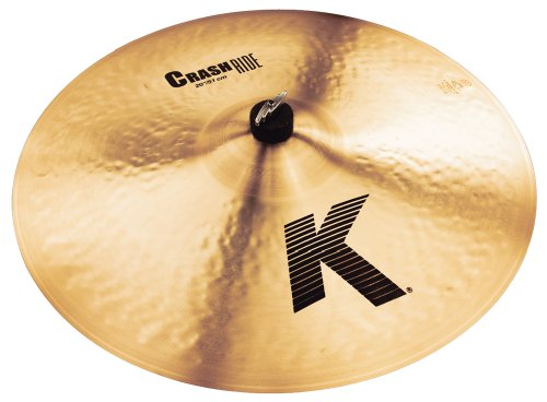 Zildjian K Crash Ride (20in)