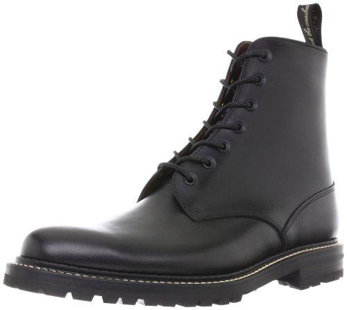 [フットザコーチャー] foot the coacher ZIP UP PLAIN (KING SOLE) FTC1234031 BLACK(BLACK/9)