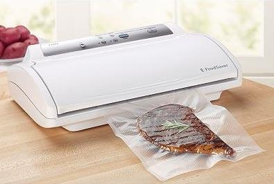 Buy Bargain FoodSaver V2460 Advanced Design Vacuum Food Sealer