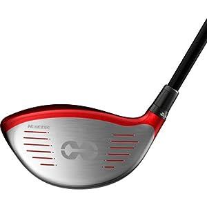 Nike Golf Mens VRS Covert Tour 2.0 Golf Driver by Nike Golf