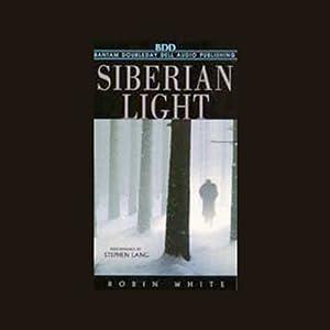 Siberian Light Audiobook