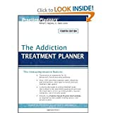 img - for Addiction Treatment Planner, 4th (fourth) Edition book / textbook / text book