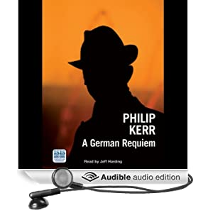 A German Requiem (Unabridged)