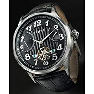 Titan Automatic Gents Watch | 9367 Sl03